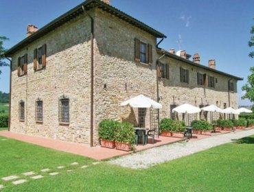 Апартаменты Rental Apartment Fanciulle 3eee - San Gimignano SI, studio flat, 2 persons