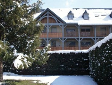 Апартаменты Rental Apartment saint-lary le clos saint hilaire lagrange prestige 48x - Saint-Lary-Soulan, 4 rooms, 8 persons