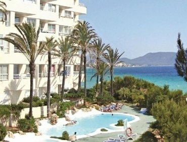 Апартаменты Rental Apartment Cala Millor - Cala Millor, 2 bedrooms, 5 persons
