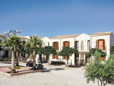 Apartments Rental Apartment APT. 1 PTeee - San Vito Lo Capo TP, 2 bedrooms, 4 persons