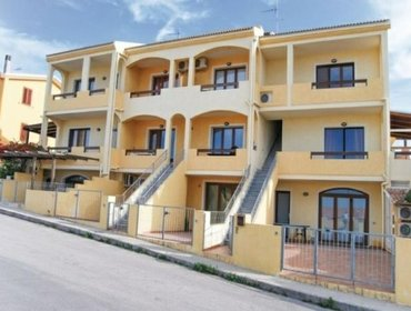 Апартаменты Rental Apartment Lotareee - Castelsardo, 2 bedrooms, 6 persons