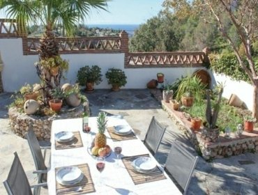 Apartments Rental Villa Frigiliana - Frigiliana, 2 bedrooms, 4 persons