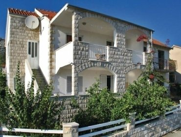 Апартаменты Rental Apartment Peljesac-Orebic - Orebic, 2 bedrooms, 5 persons