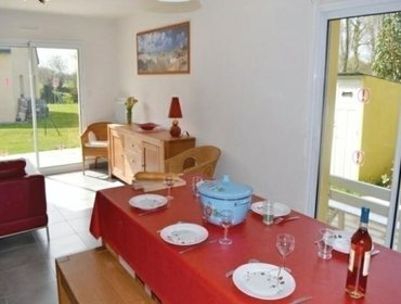 Апартаменты Rental Villa Fouesnant - Fouesnant, 3 bedrooms, 6 persons