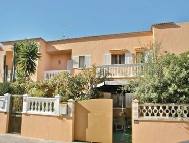 Apartments Rental Villa Can Pastilla/Platja de Palma - Can Pastilla, 4 bedrooms, 7 persons
