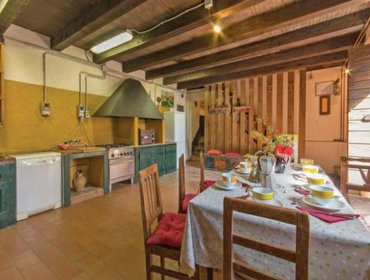 Апартаменты Rental Villa Casellinaeee - Apecchio, 4 bedrooms, 11 persons