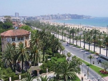 อพาร์ทเมนท์ Rental Apartment Salou - Salou, 2 bedrooms, 6 persons