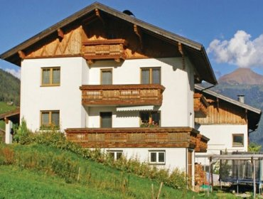 Apartments Rental Apartment Trins/Gschnitztal - Trins, studio flat, 2 persons