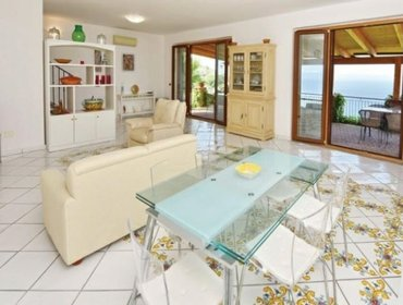 Апартаменты Rental Villa Villa Serenaeee - Castellabate, 3 bedrooms, 6 persons