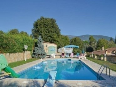 Апартаменты Rental Villa Grasse - Grasse, 3 bedrooms, 6 persons