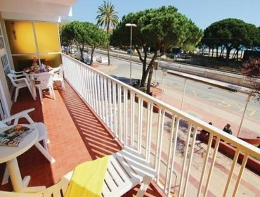 Apartments Rental Apartment Malgrat de Mar - Malgrat de Mar, 3 bedrooms, 6 persons