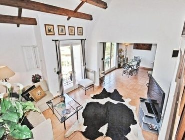 Апартаменты Rental Apartment 'Residence les Coreaux'eee - Saint-Raphael-Agay, 4 bedrooms, 8 persons