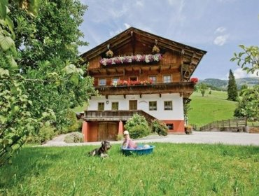 อพาร์ทเมนท์ Rental Apartment Alpbach - Alpbach, 2 bedrooms, 4 persons