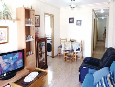 Апартаменты Rental Apartment Torrevieja - Torrevieja, 2 bedrooms, 4 persons