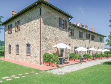 Апартаменты Rental Apartment Fanciulle 4eee - San Gimignano SI, 2 bedrooms, 4 persons