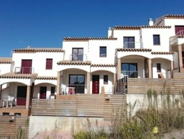 Апартаменты Rental Villa L'Escala - L'Escala, 4 bedrooms, 8 persons