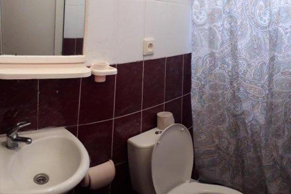 Roxana Guest House - photo 37