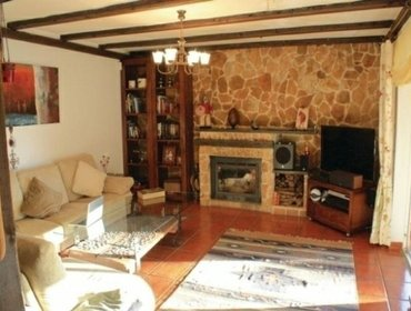 Апартаменты Rental Villa Llucmajor - Llucmajor, 4 bedrooms, 10 persons