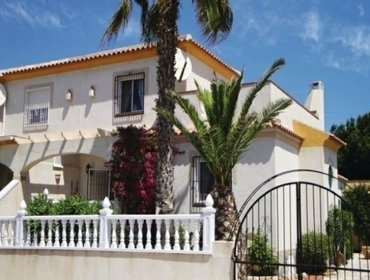 Апартаменты Rental Villa Torrevieja - Torrevieja, 2 bedrooms, 4 persons