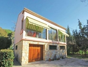 Апартаменты Rental Villa Mougins - Mougins, 2 bedrooms, 4 persons