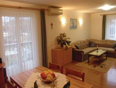 Апартаменты Rental Apartment Porec-Nova Vas - Porec, studio flat, 4 persons