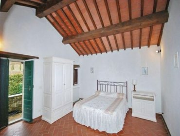 อพาร์ทเมนท์ Rental Apartment Assunta 1eee - Cortona AR, studio flat, 2 persons