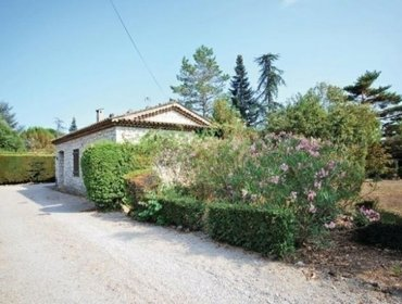 Апартаменты Rental Villa Fayence - Fayence, 2 bedrooms, 5 persons