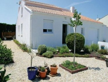 Апартаменты Rental Villa Les Sables d´Olonne - Les Sables-d'Olonne, 3 bedrooms, 6 persons
