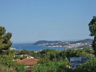 Apartments Rental Villa Ollioules - Ollioules, 5 bedrooms, 13 persons