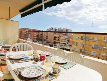Апартаменты Rental Apartment Sant Antoni de Calonge - Sant Antoni de Calonge, 3 bedrooms, 6 persons