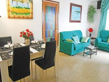 Apartments Rental Apartment Canet de Mar - Canet de Mar, 3 bedrooms, 5 persons