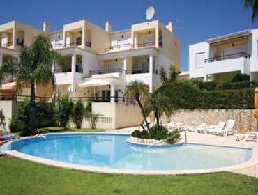 Апартаменты Rental Apartment Alvor - Alvor, 2 bedrooms, 4 persons