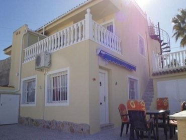 Апартаменты Rental Apartment Pueblo Luceroeee - Rojales, 2 bedrooms, 5 persons