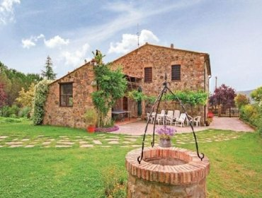 Апартаменты Rental Villa Criseee - Massa Marittima GR, 2 bedrooms, 5 persons