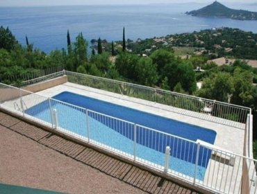 Апартаменты Rental Apartment Domaine de la Bastide d'Agayeee - Saint-Raphael-Agay, 3 bedrooms, 6 persons