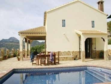 อพาร์ทเมนท์ Rental Villa El Gastor - El Gastor, 3 bedrooms, 6 persons