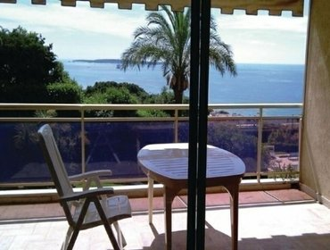 Apartments Rental Apartment Cannes - Cannes, studio flat, 4 persons