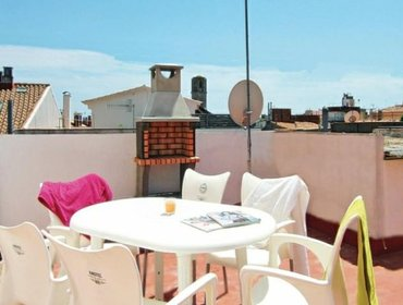 Апартаменты Rental Apartment Malgrat de Mar - Malgrat de Mar, 2 bedrooms, 5 persons
