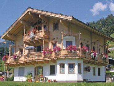 Apartments Rental Apartment Uttendorf/Kaprun - Uttendorf, studio flat, 4 persons