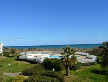 Apartments Rental Apartment GOELETTES - Saint-Cyprien, 1 bedroom, 6 persons