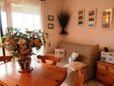 Апартаменты Rental Apartment SABLEYRE 234 - 603 - Seignosse, 1 bedroom, 4 persons