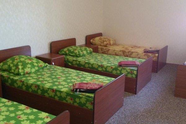 Гостиница Золотой Джин - фото 53