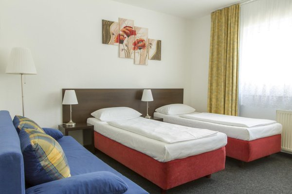 Aparthotel VEGA - фото 16