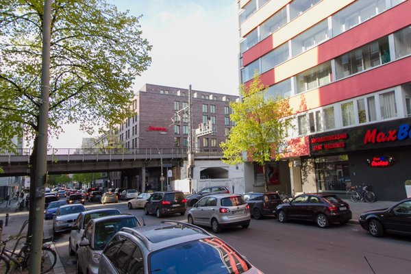 Aparthotel VEGA - фото 14