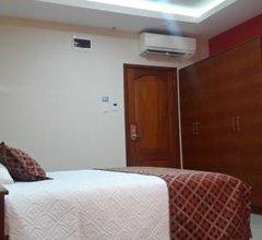 Hotel Rey Salomon