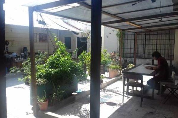 Casa Expiatorio - фото 20