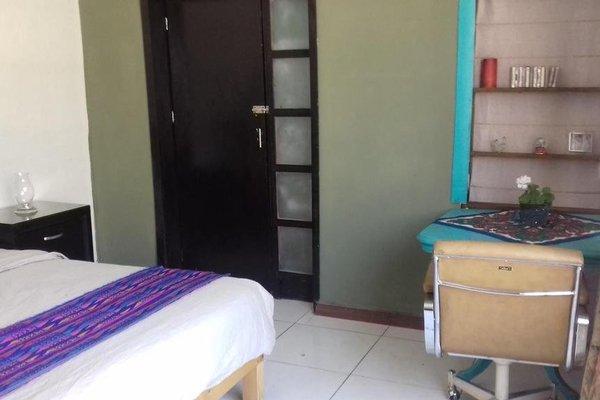 Casa Expiatorio - фото 3