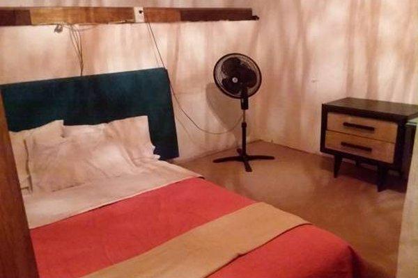 Casa Expiatorio - фото 4