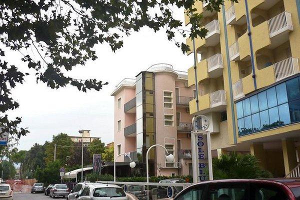 Hotel Villa Livia - photo 44