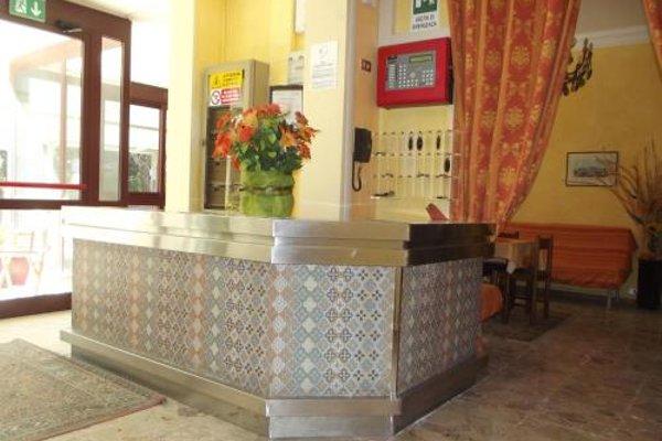 Hotel Villa Livia - photo 10